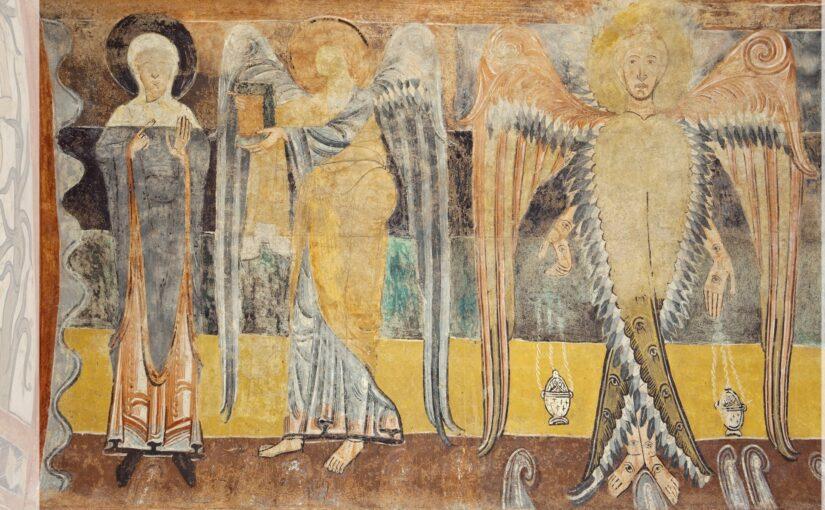 Dévotion au musée